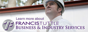 Learn more about Francis Tuttle Business and Industry Services
